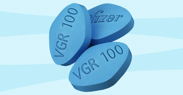 Dosage of Viagra